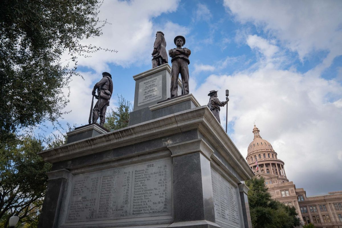 Confederate Monuments Targeted for Removal by New Democrat Bill