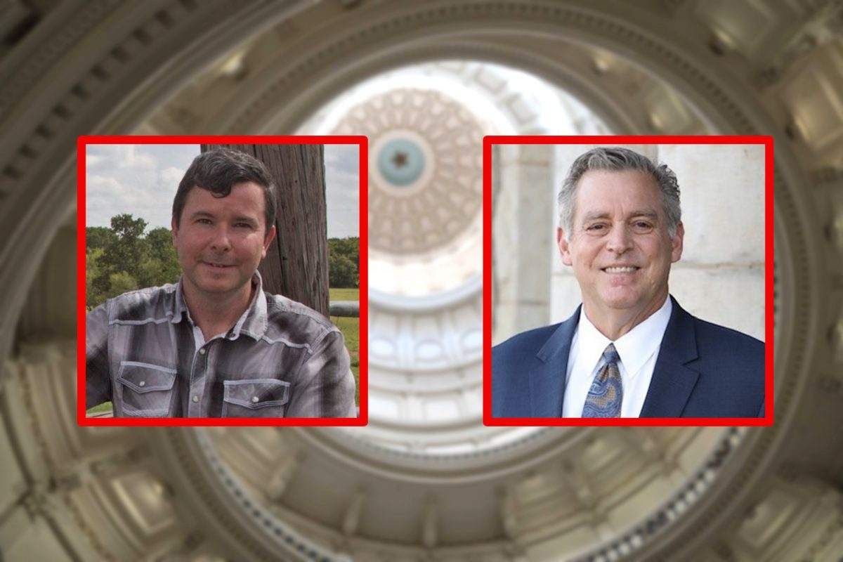 Special Election for Texas House District 68 Moves to Runoff