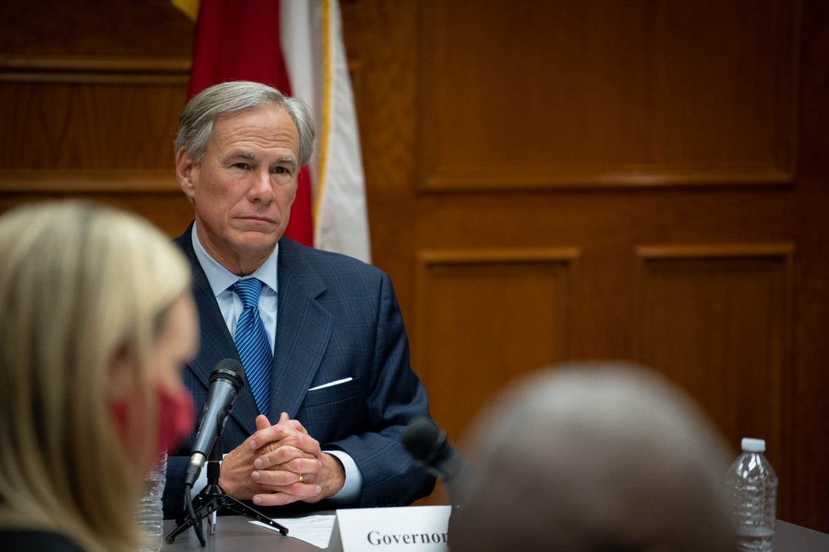 The Back Mic: 'State of the State' Address Preview, Legislature Adjourns Until February 9, Texas Projected to Gain 3 Congressional Seats