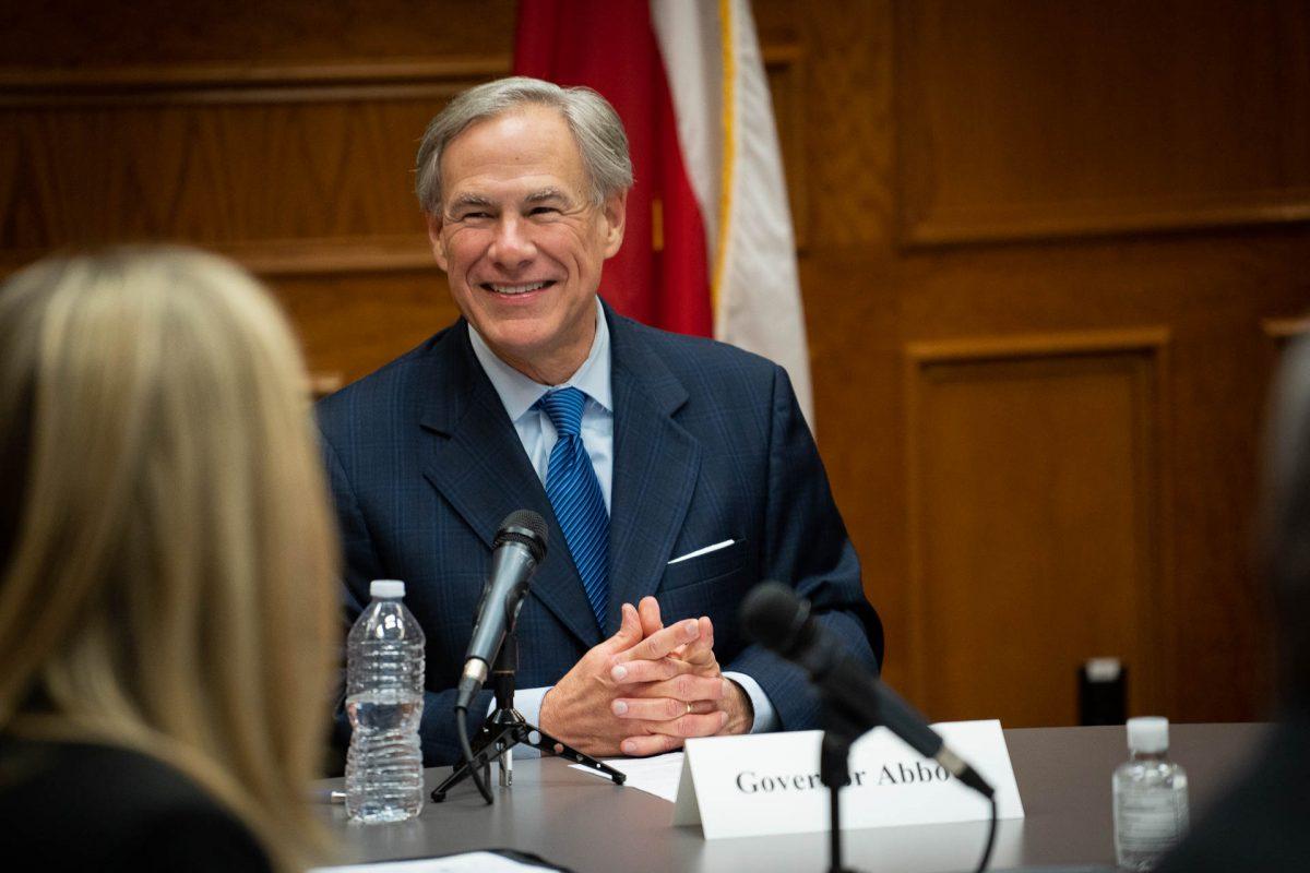 Gov. Abbott Announces End of Mask Mandate, Reopening Texas 100 Percent