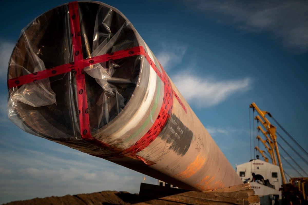 President Biden Revokes Keystone XL Pipeline Permit
