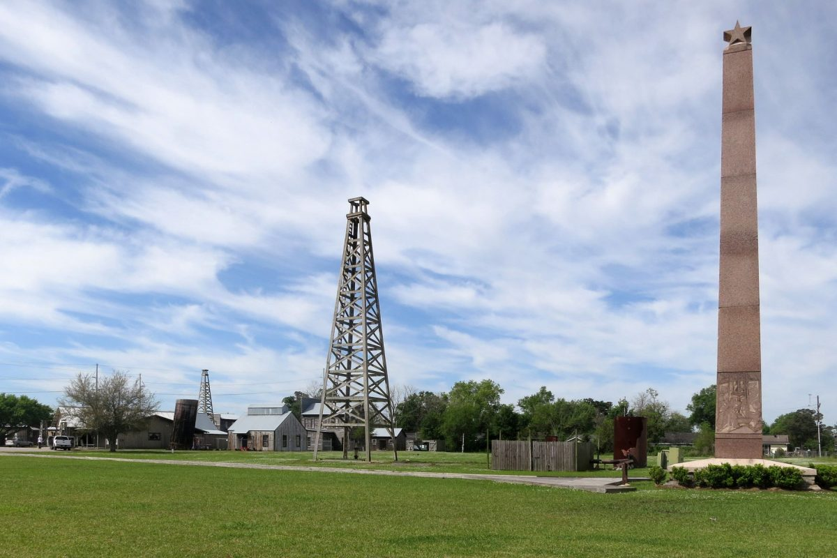 Today in Texas History: Oil Struck at Spindletop