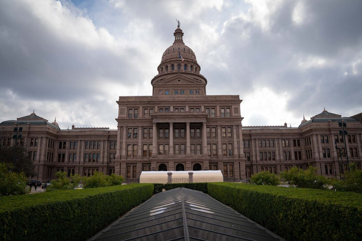 State House Approves Texas Pandemic Response Act