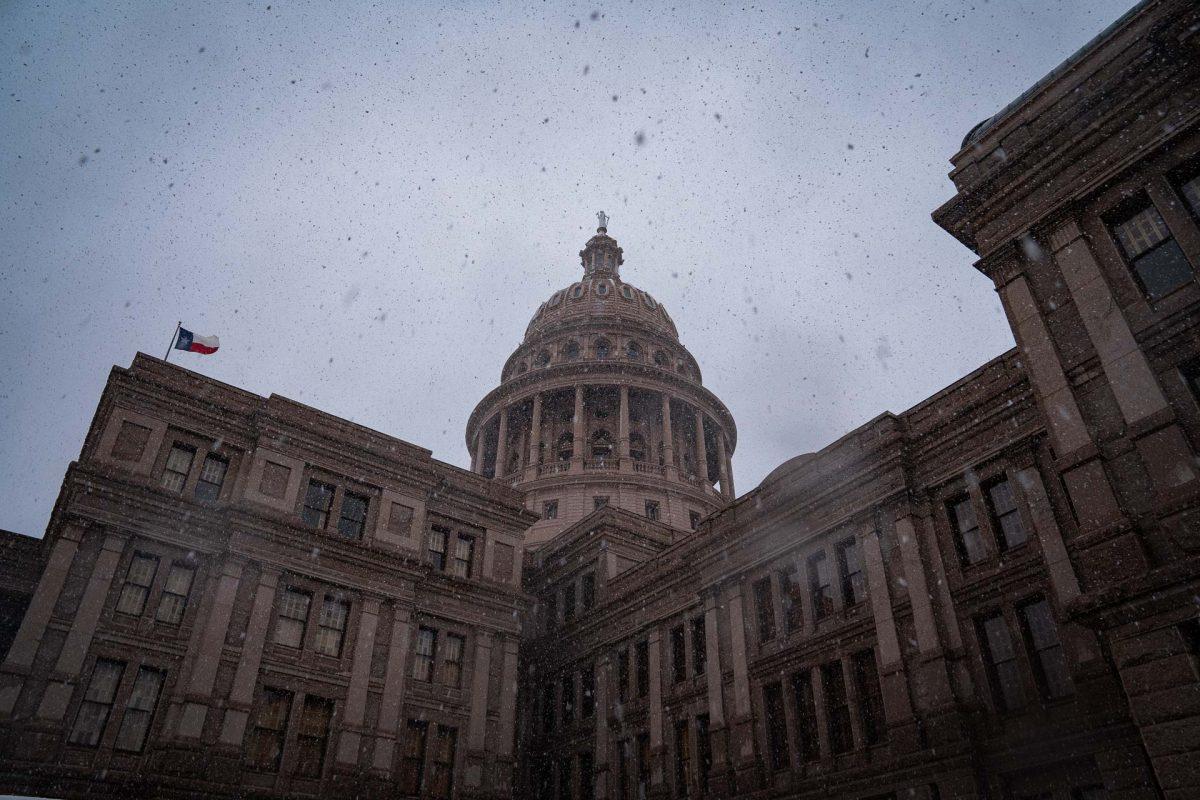 State Versus Local Control Underpins 87th Texas Legislative Session