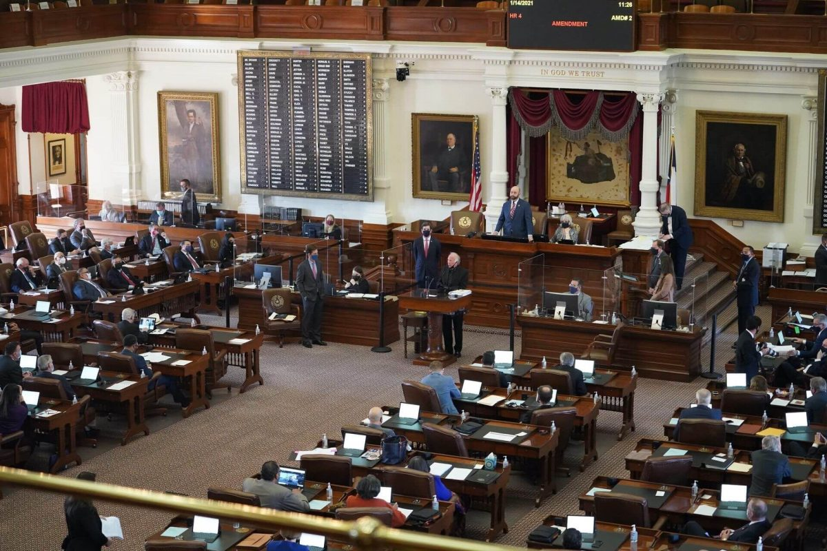 Texas House Reinstates One-Member Record Vote Requirement, Rejects Mandatory COVID-19 Testing for Members