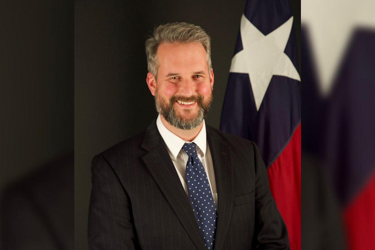 Texas Solicitor General Resigns and Former Scalia Clerk Appointed to Replace, Says Paxton