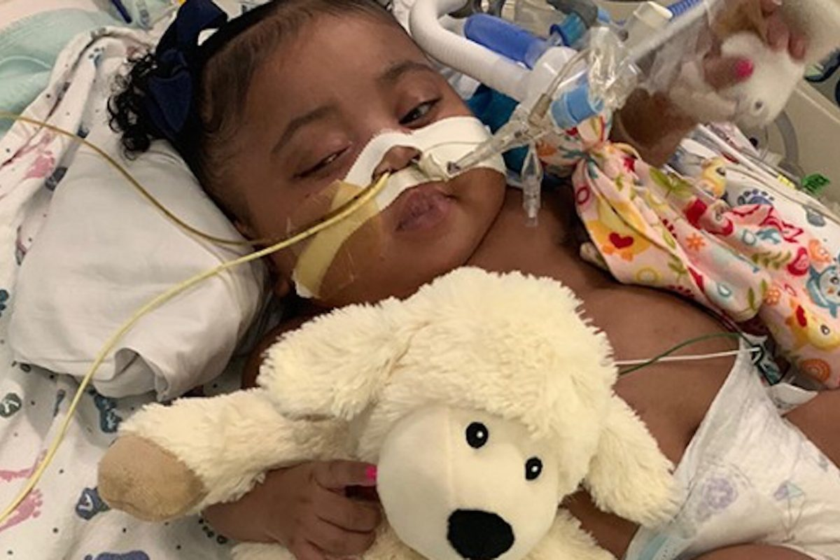 Effort to End Life Support for Texan Child Tinslee Lewis Fails at U.S. Supreme Court