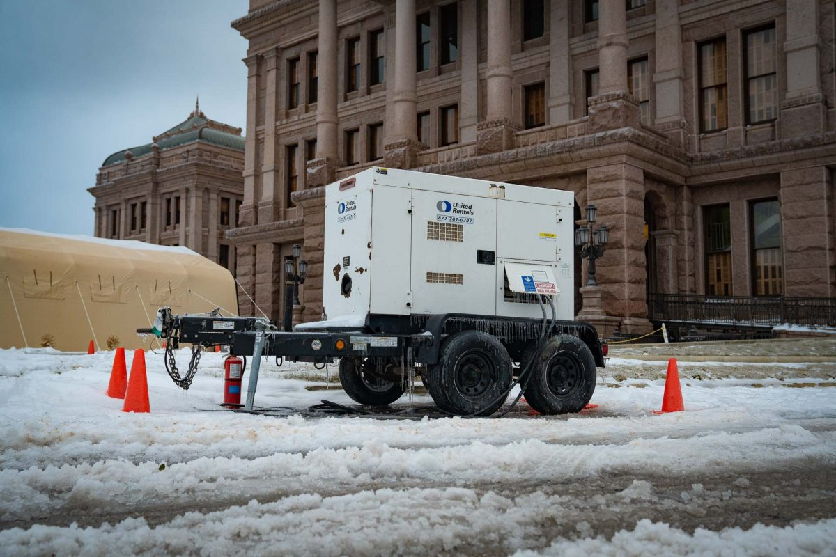 Governor Abbott Names Appointee for Second Public Utility Commission Vacancy