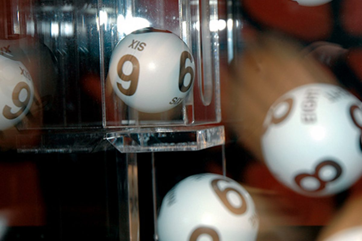 Texas Lottery Reaches $3.7 Billion in Revenue Fiscal Year-To-Date