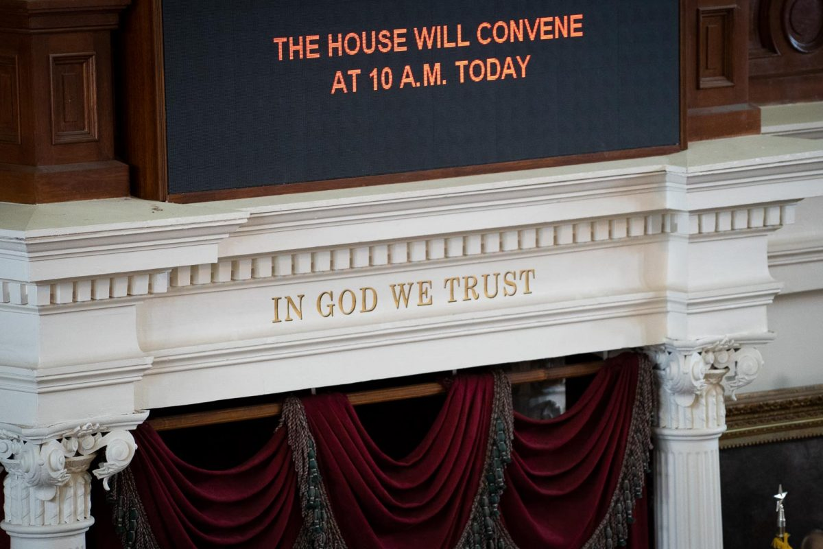 Plumbers' Board Extension Approved as Texas House Begins Passage of Agency Renewal Bills