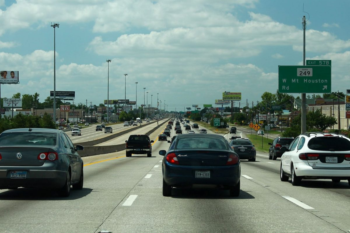 Harris County Sues TxDOT to Stop I-45 Expansion