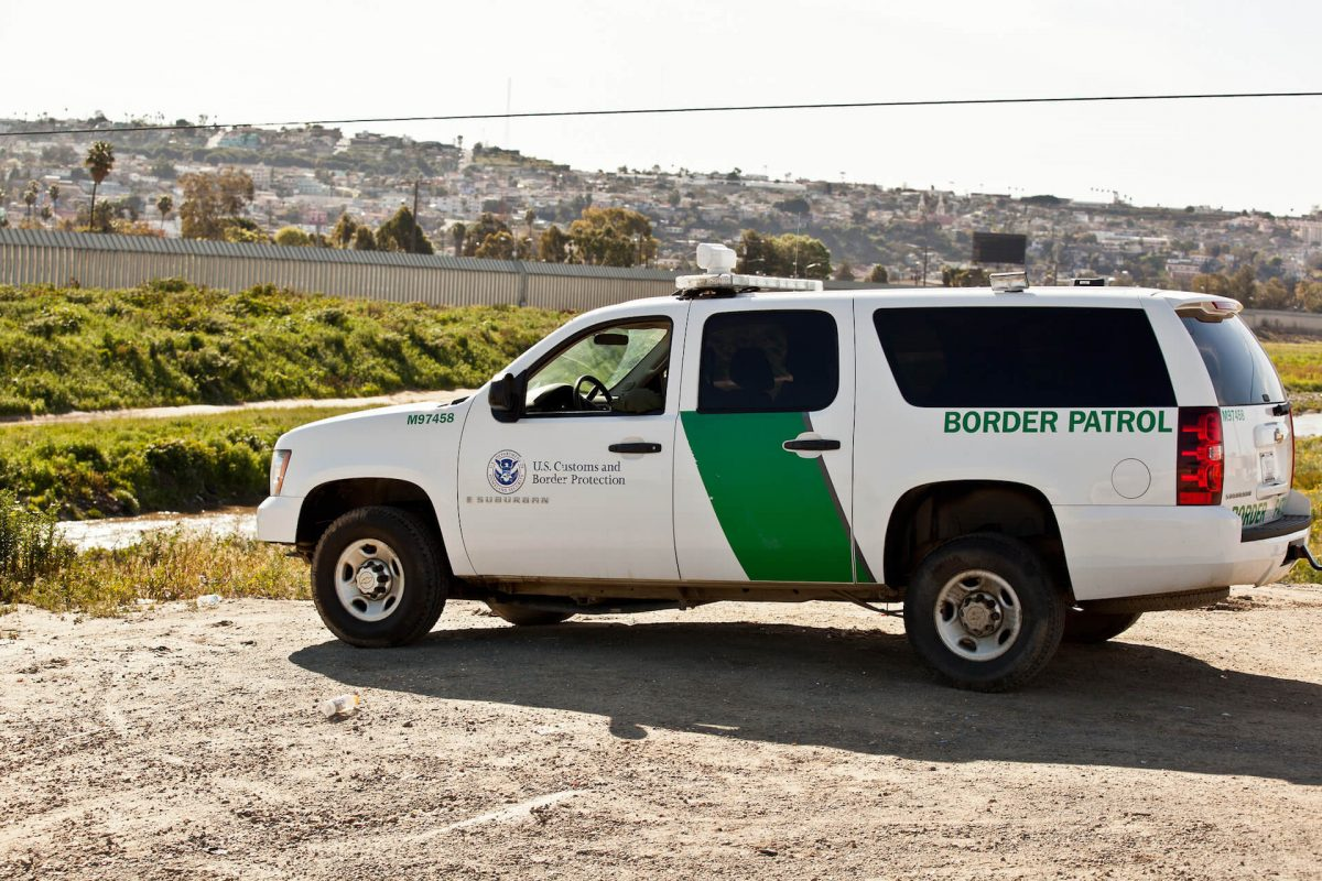 Southwest Illegal Immigration Encounters Soared Above 170,000 in March, Border Patrol Reports