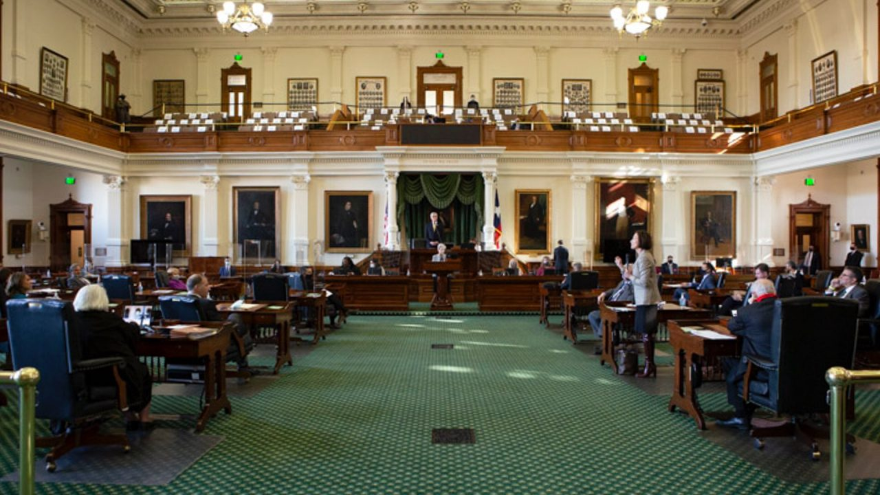 https://thetexan.news/wp-content/uploads/2021/03/Texas-Senators-Support-Legislative-Checks-on-Governor-1280x720.jpg