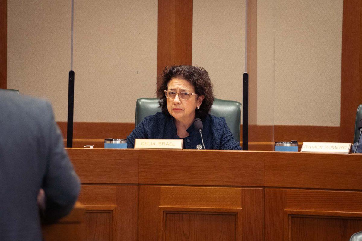 Austin State Rep. Celia Israel Will Not Seek Re-Election as She Nears Bid for Mayor