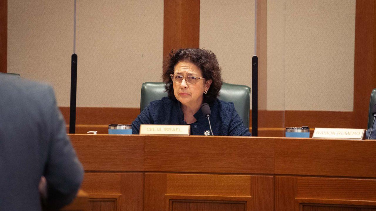 https://thetexan.news/wp-content/uploads/2021/03/Texas-State-Representative-Celia-Israel-DF-1280x720.jpg