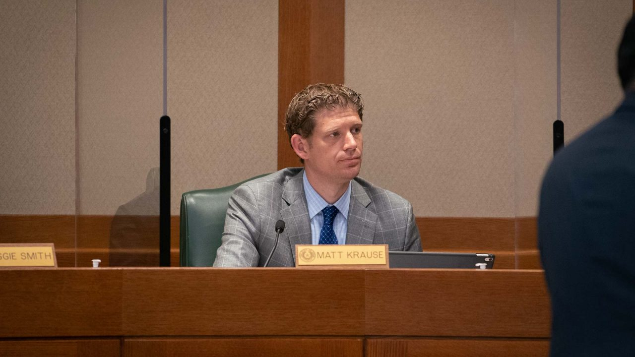 https://thetexan.news/wp-content/uploads/2021/03/Texas-State-Representative-Matt-Krause-DF-1280x720.jpg