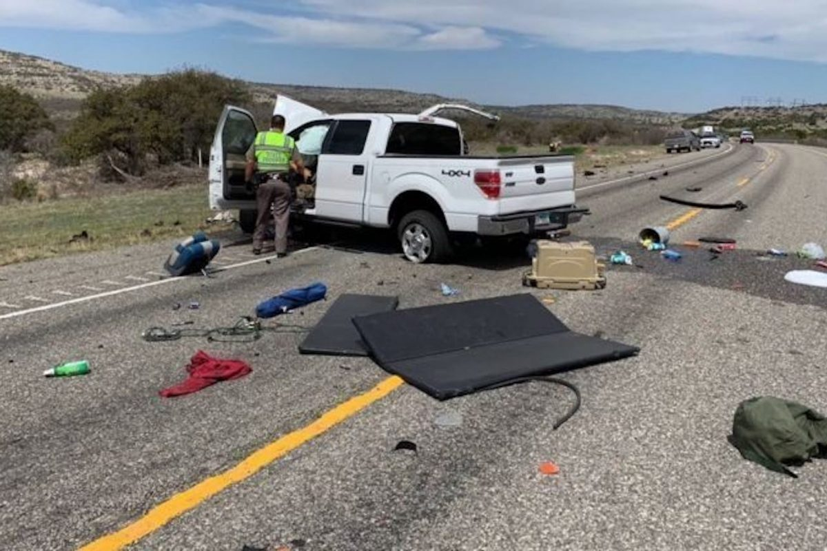 Austin Resident Faces Life in Prison for Alleged Smuggling That Killed 8 Illegal Aliens