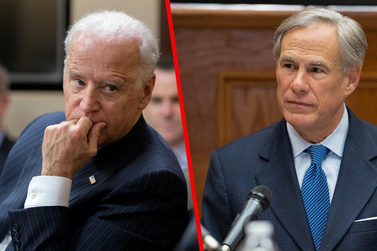 Biden Administration Sues Texas to Stop Heartbeat Act Enforcement