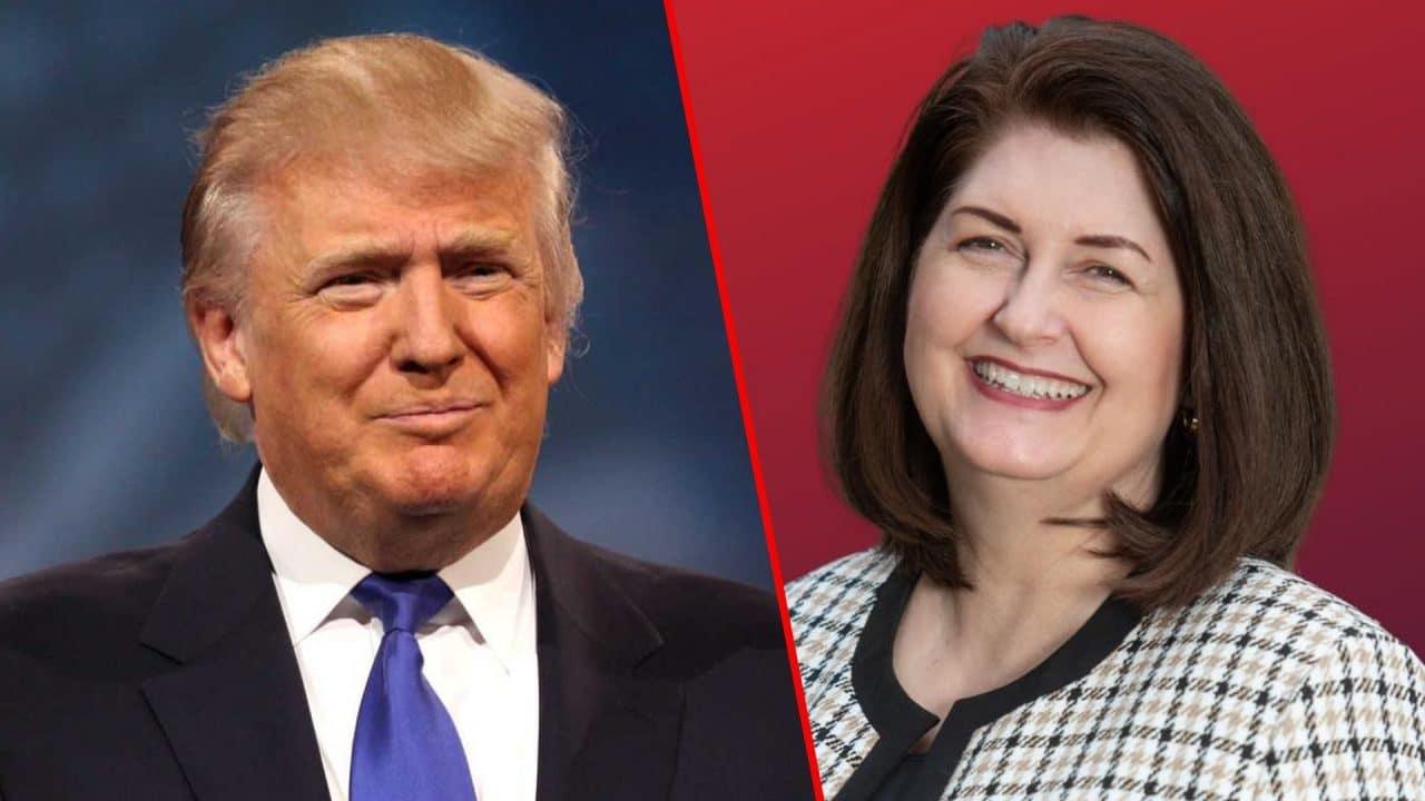 https://thetexan.news/wp-content/uploads/2021/04/Donald-Trump-Susan-Wright-1280x720.jpg
