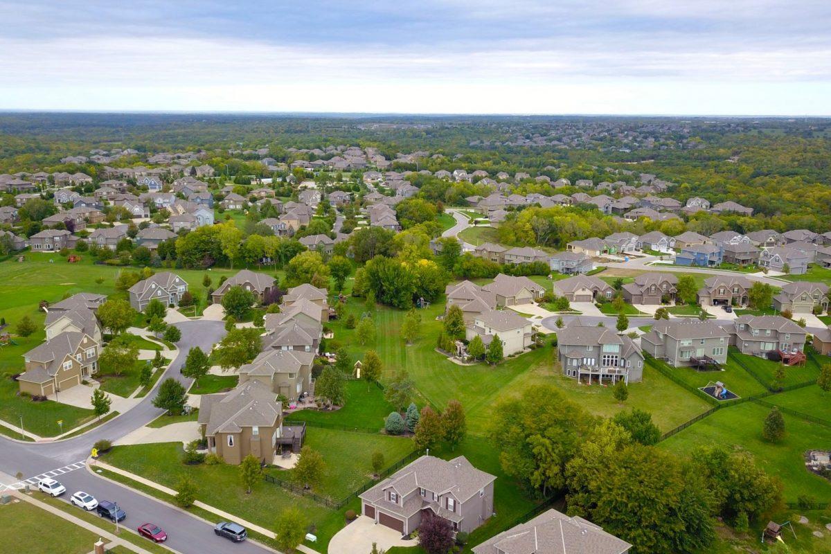 $175 Annual Homestead Exemption Approved by Texas Legislature as Property Tax Reform