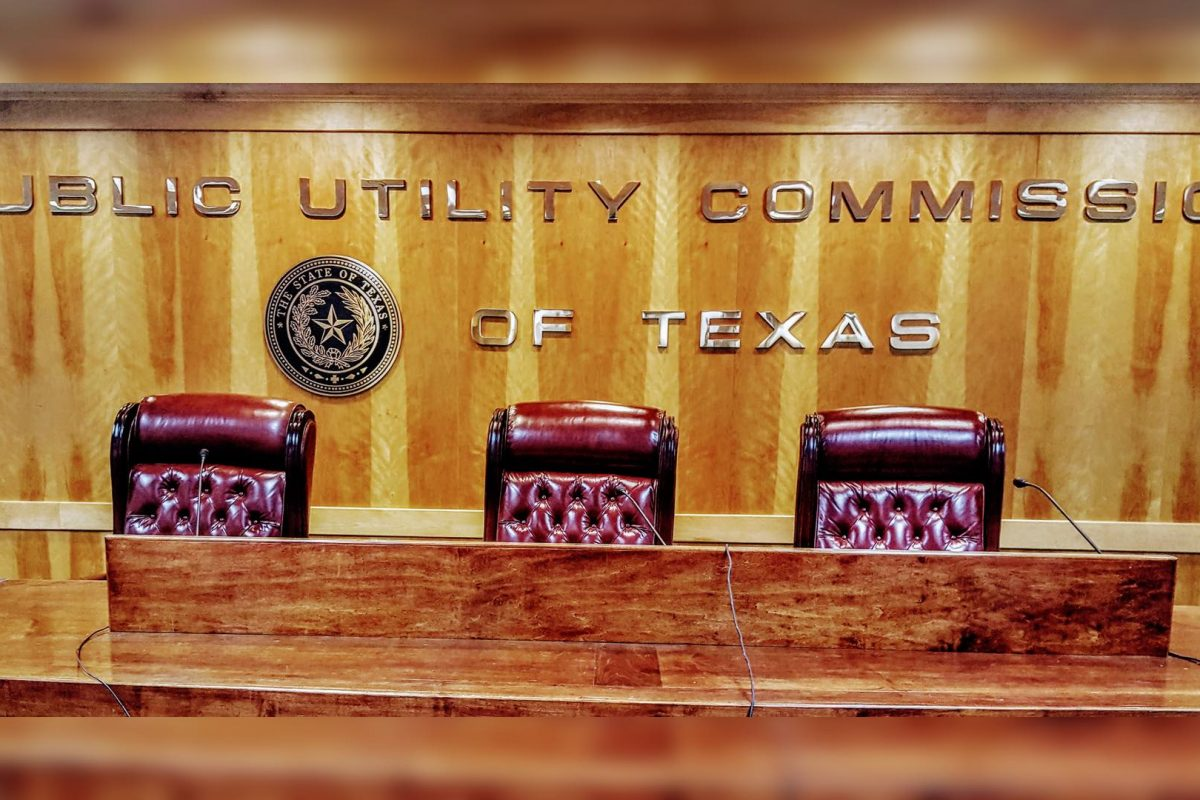 Governor Abbott Appoints Will McAdams to Public Utility Commission Vacancy