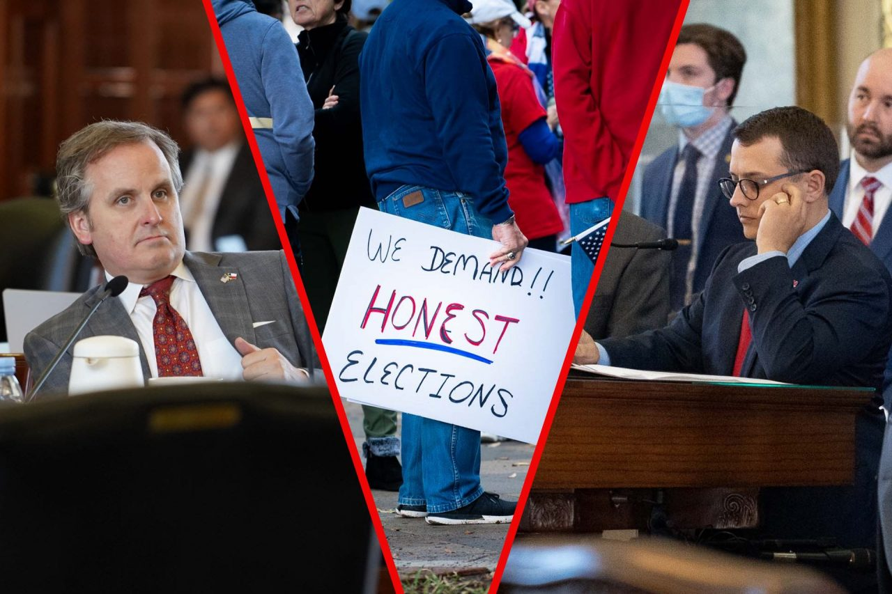https://thetexan.news/wp-content/uploads/2021/05/Bryan-Hughes-Briscoe-Cain-Texas-Election-Integrity-Bill-1280x853.jpg