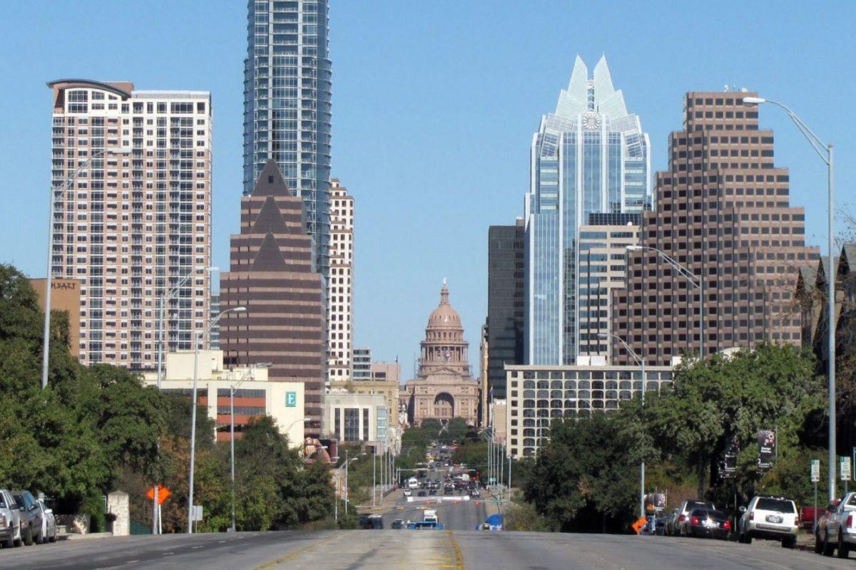 13 Big City Mayors Call on Texas Legislature to Use Coronavirus Aid on 'Key Municipal Needs'