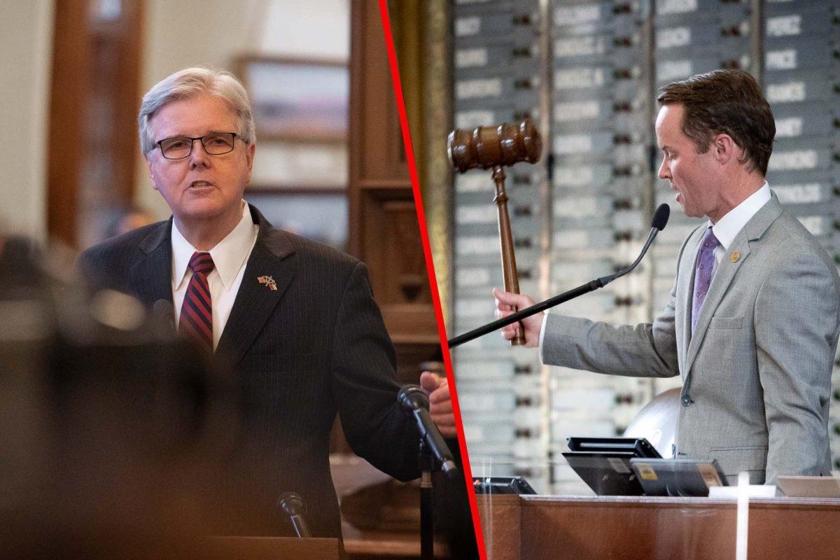 $16 Billion in Federal Coronavirus Aid Disbursed by Texas Legislature