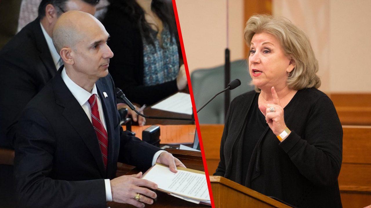 https://thetexan.news/wp-content/uploads/2021/05/Greg-Bonnen-Jane-Nelson-2021-Texas-Budget-1280x720.jpg