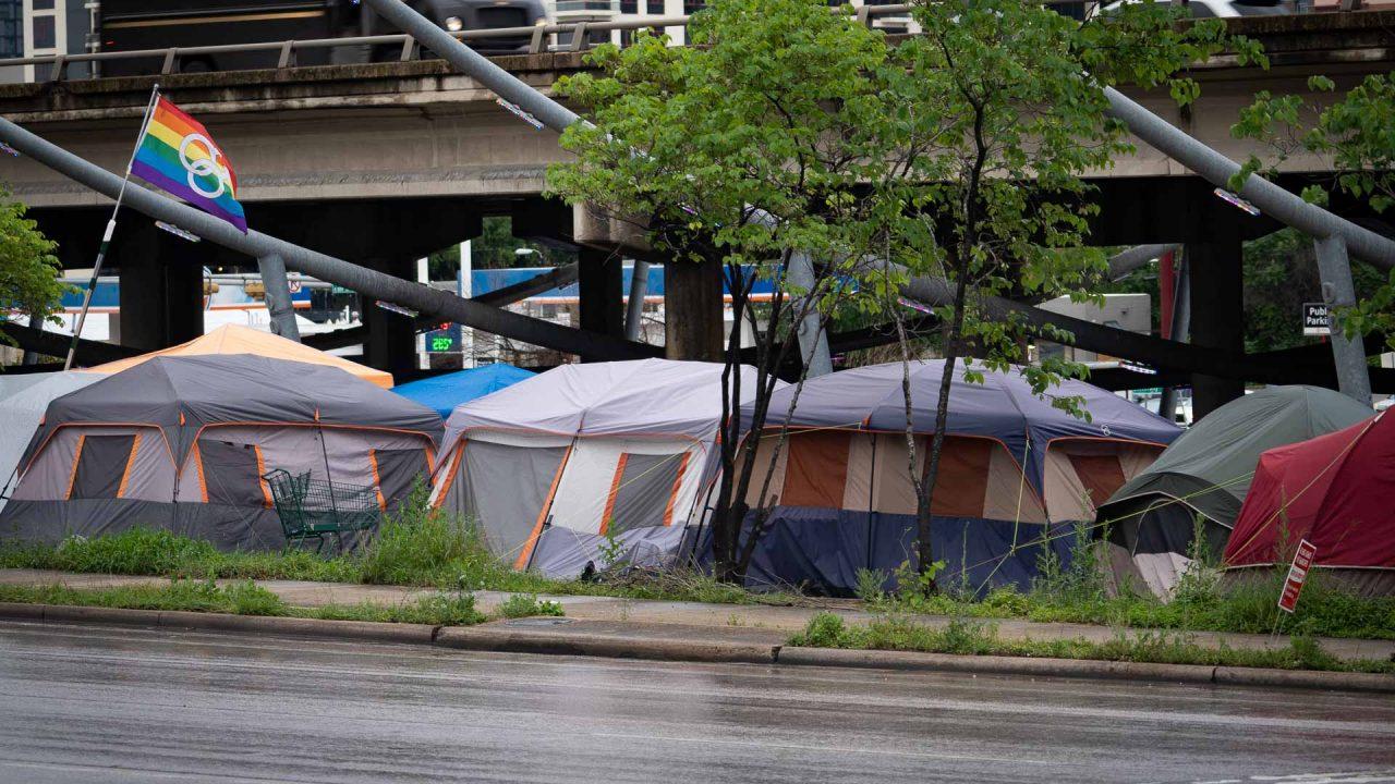 https://thetexan.news/wp-content/uploads/2021/05/Homeless-Camping-Tents-in-Austin-BJ-1280x720.jpg