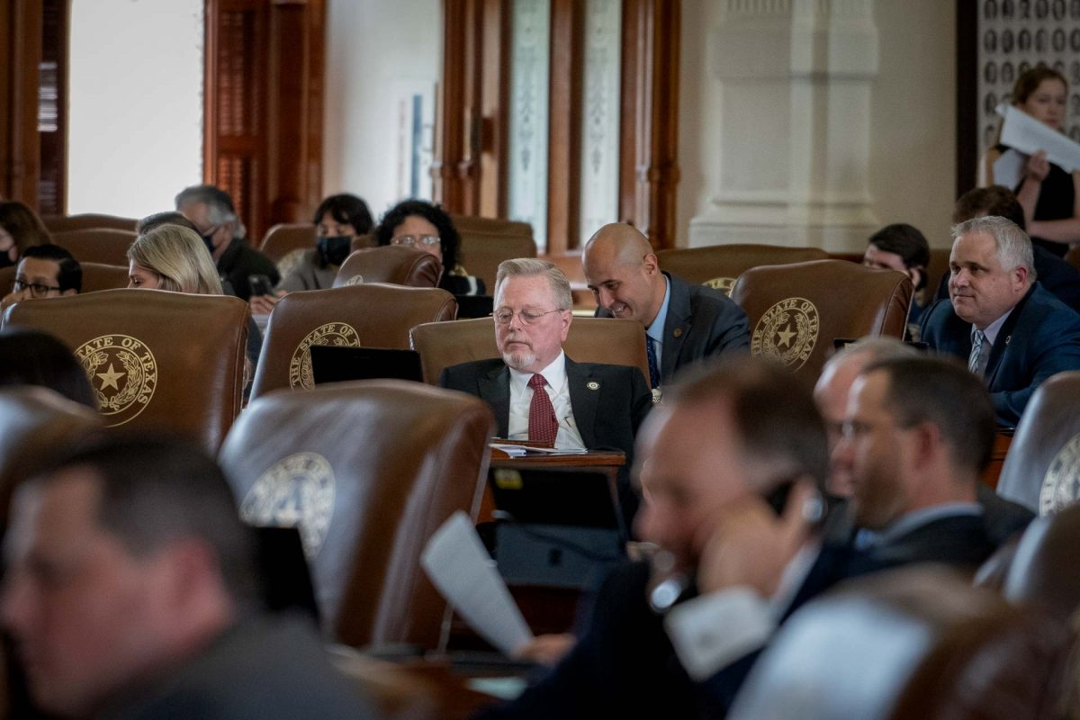 Lawmakers Say Fourth Special Session Could Come Before Primaries as Grassroots Decry Unfinished Items
