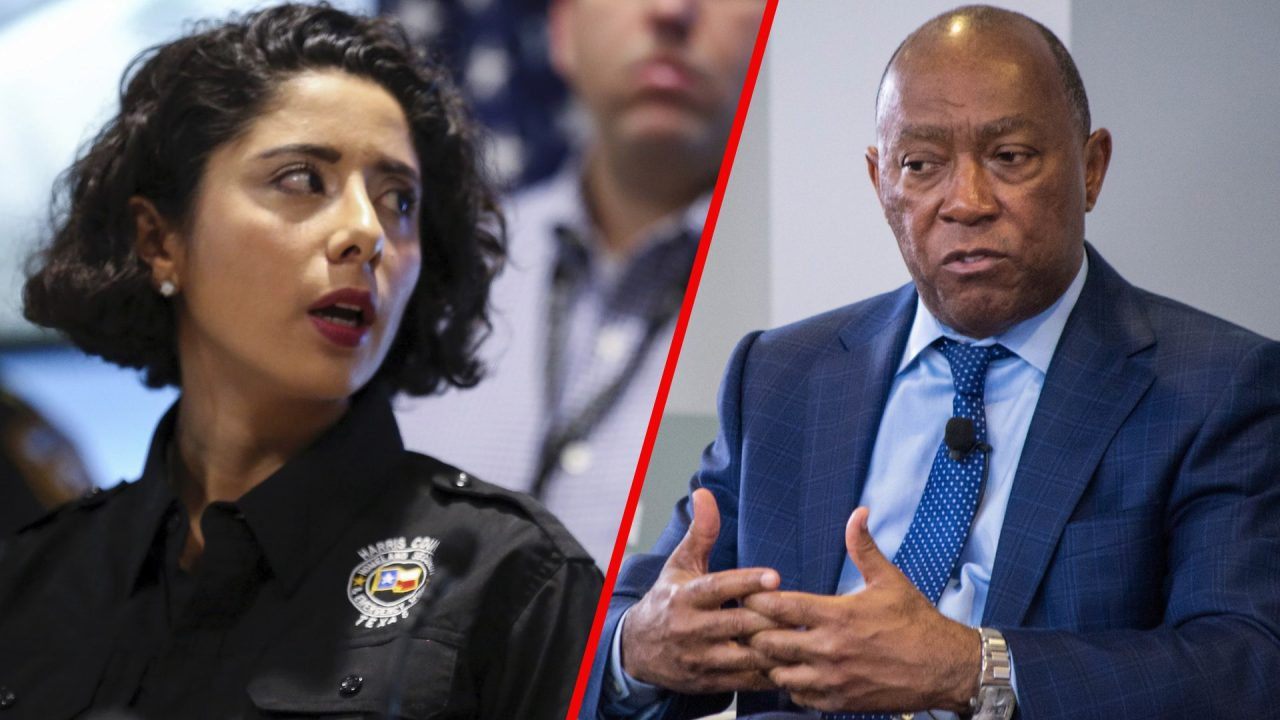 https://thetexan.news/wp-content/uploads/2021/05/Lina-Hidalgo-and-Sylvester-Turner-1280x720.jpg