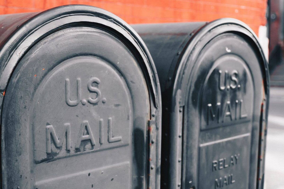 Carrollton Man Indicted on 109 Counts of Mail Ballot Fraud