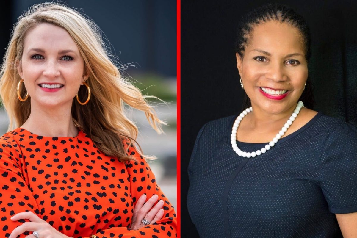 Mattie Parker and Deborah Peoples Set to Compete in Fort Worth Mayor Runoff