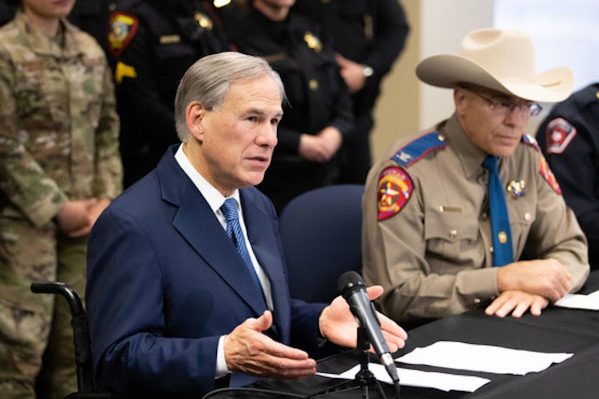 Abbott Says Chance of Sex-Altering Procedure Bans for Children Was 'Nil' in Texas House, Promises Announcement