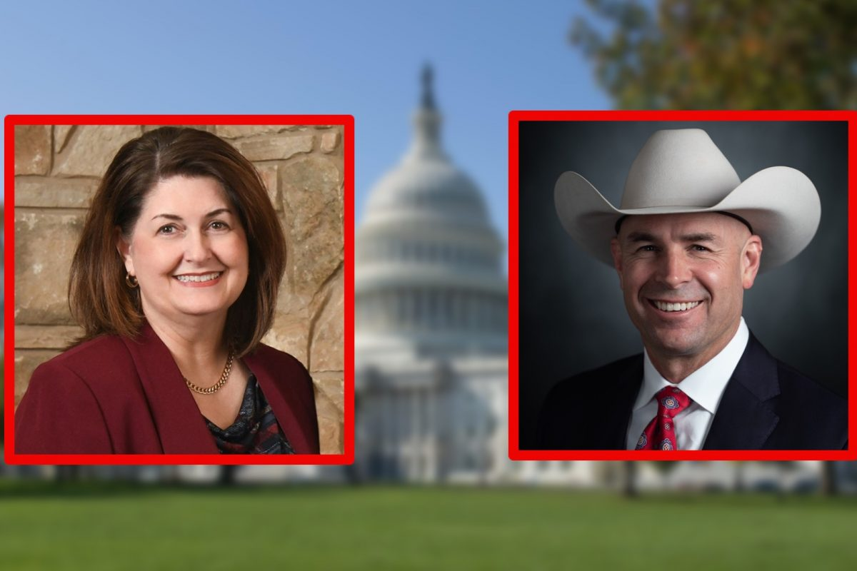 Early Voting Underway in Texas' 6th Congressional District Special Runoff Election
