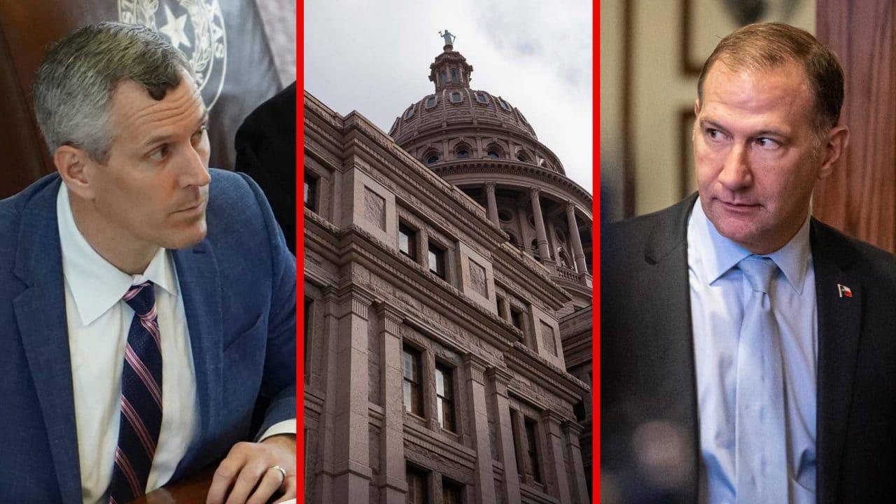 https://thetexan.news/wp-content/uploads/2021/05/Texas-Constitutional-Carry-Passes-Matt-Schaefer-Charles-Schwertner-1280x720.jpg