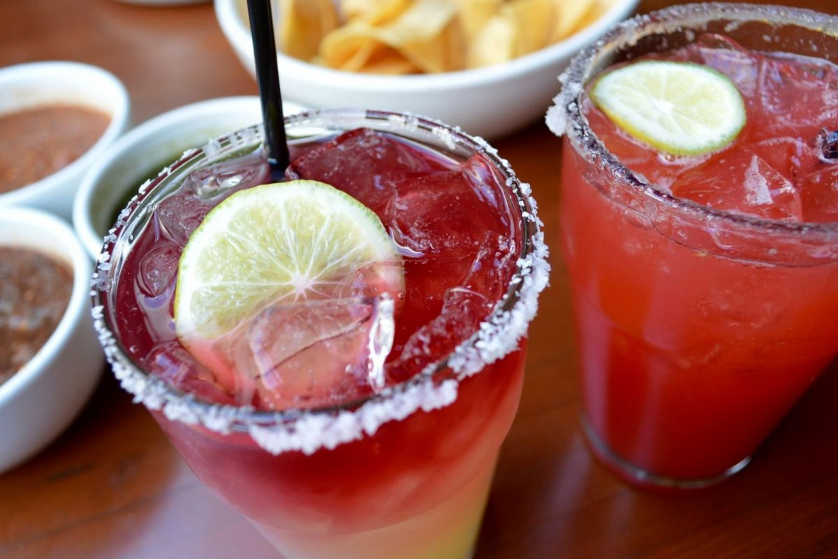 'Alcohol-to-Go' Bill Signed into Law by Texas Governor Abbott