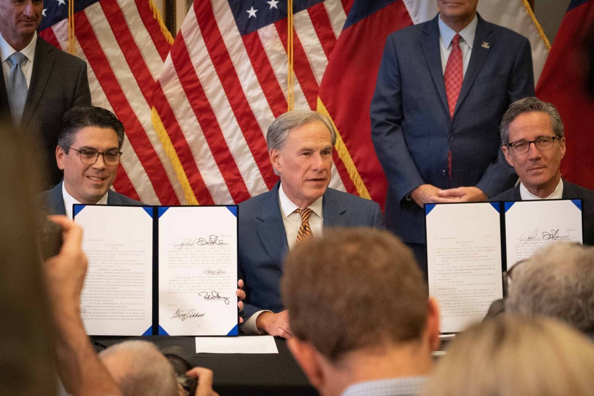 'Everything That Needed to be Done, Was Done,' Abbott Says Signing ERCOT and Power Grid Reforms