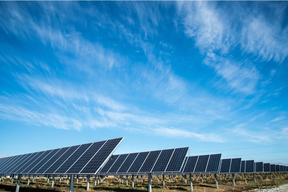 Troy ISD to Consider $135 Million Tax Break for Solar Company that Pledges to Create One Job