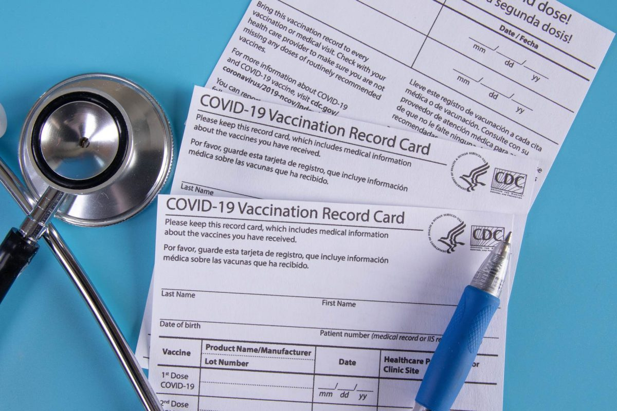 Atlanta-Based Media Conglomerate Purges Unvaccinated Employees from Local Texas News Stations