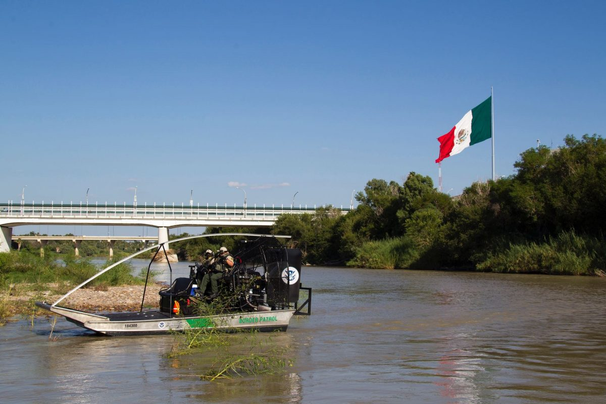 Illegal Immigration Is Making Texas Vulnerable to Violence by Mexican Drug Cartels