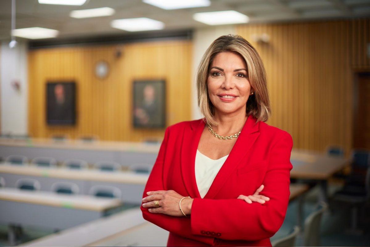 Former Supreme Court Justice Eva Guzman Launches Texas Attorney General Campaign