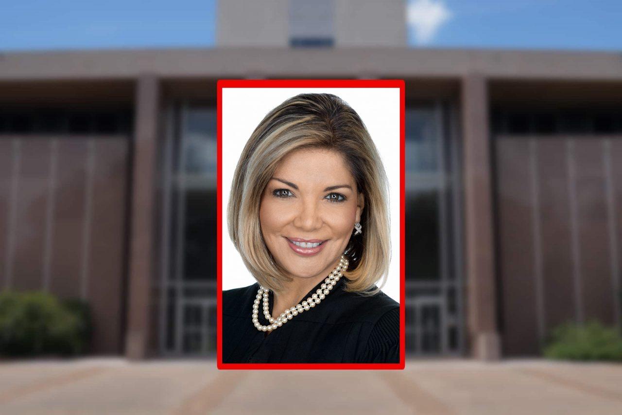 https://thetexan.news/wp-content/uploads/2021/06/Eva-Guzman-Texas-Supreme-Court-1280x853.jpg