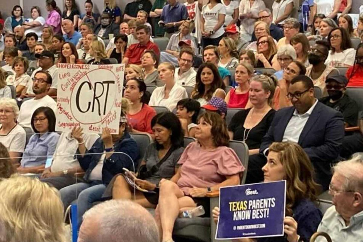 Fort Worth ISD Parents Push Back Against Focus on Racial Equity as Student Performances Falter