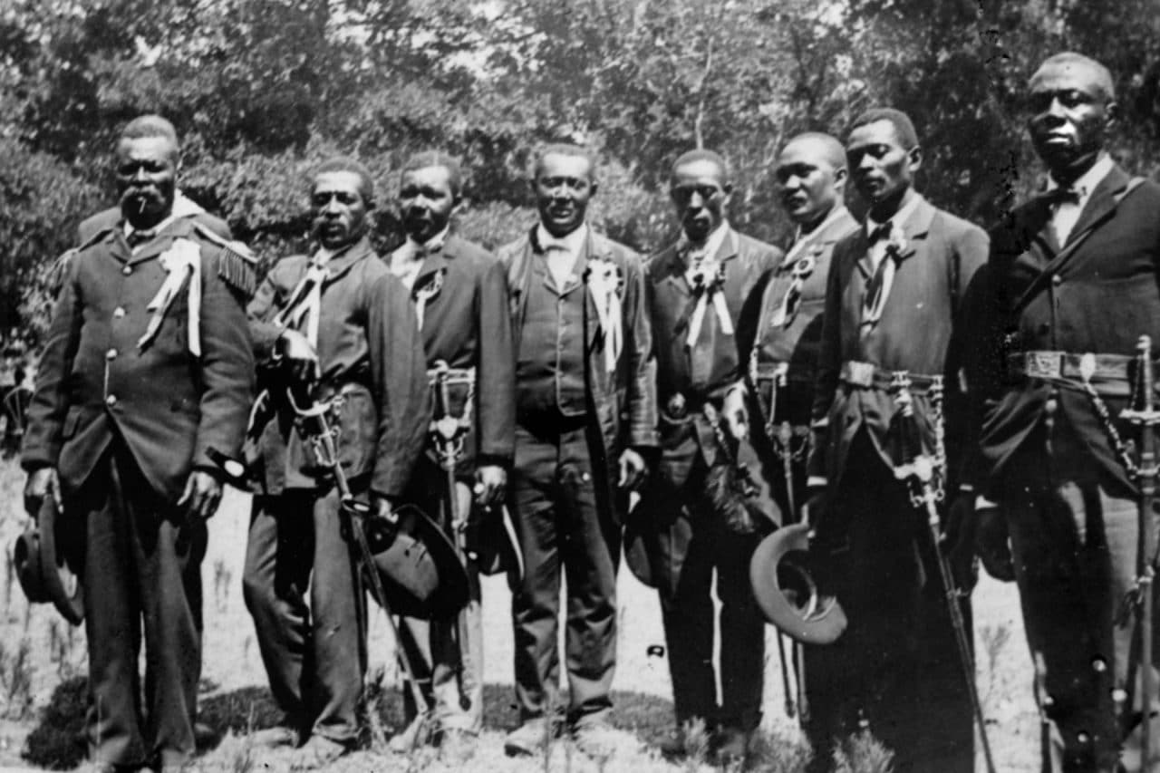 https://thetexan.news/wp-content/uploads/2021/06/Juneteenth-Civil-War-Reenactment-1280x853.jpg