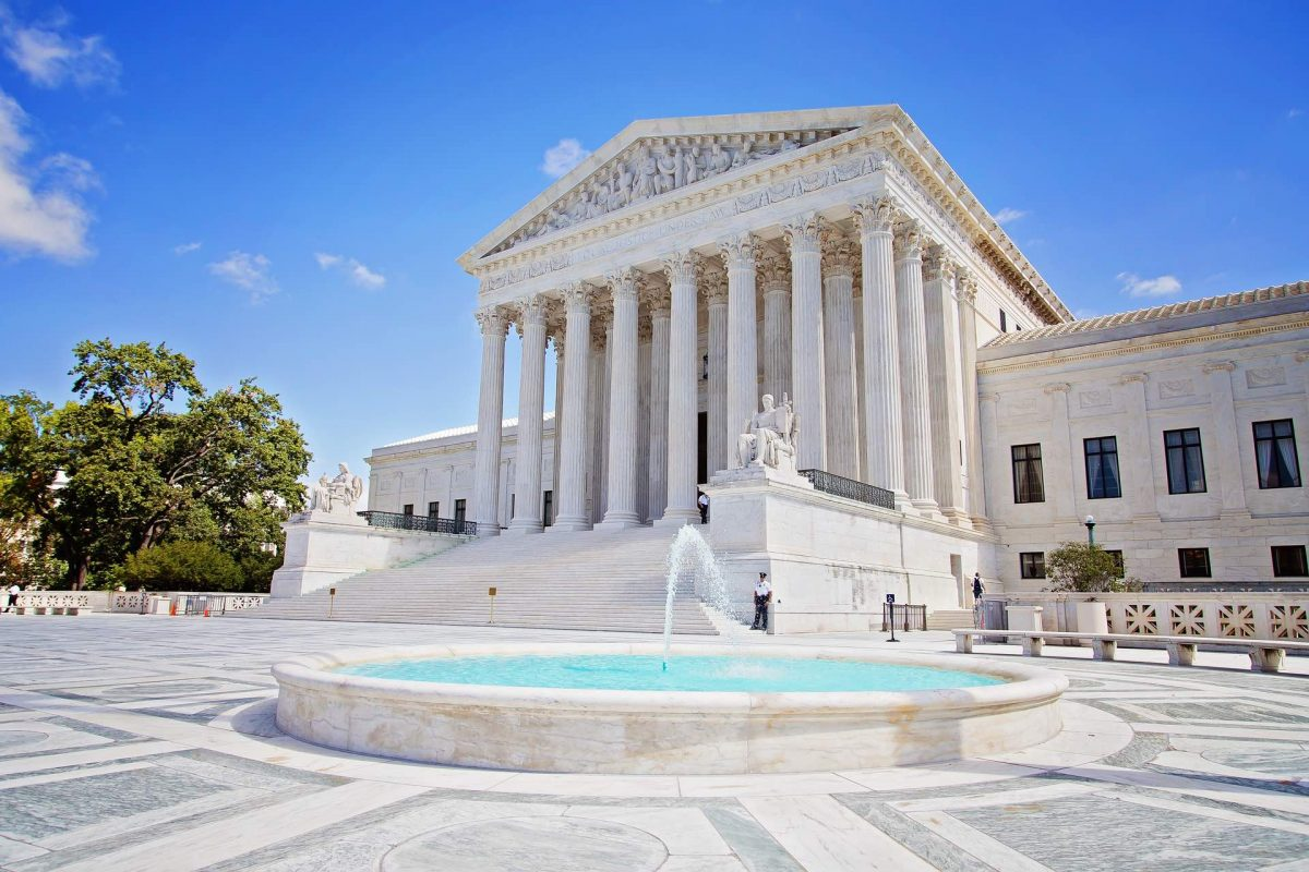 Texas Heartbeat Act Moves to U.S. Supreme Court, State Seeks Reconsideration of Roe