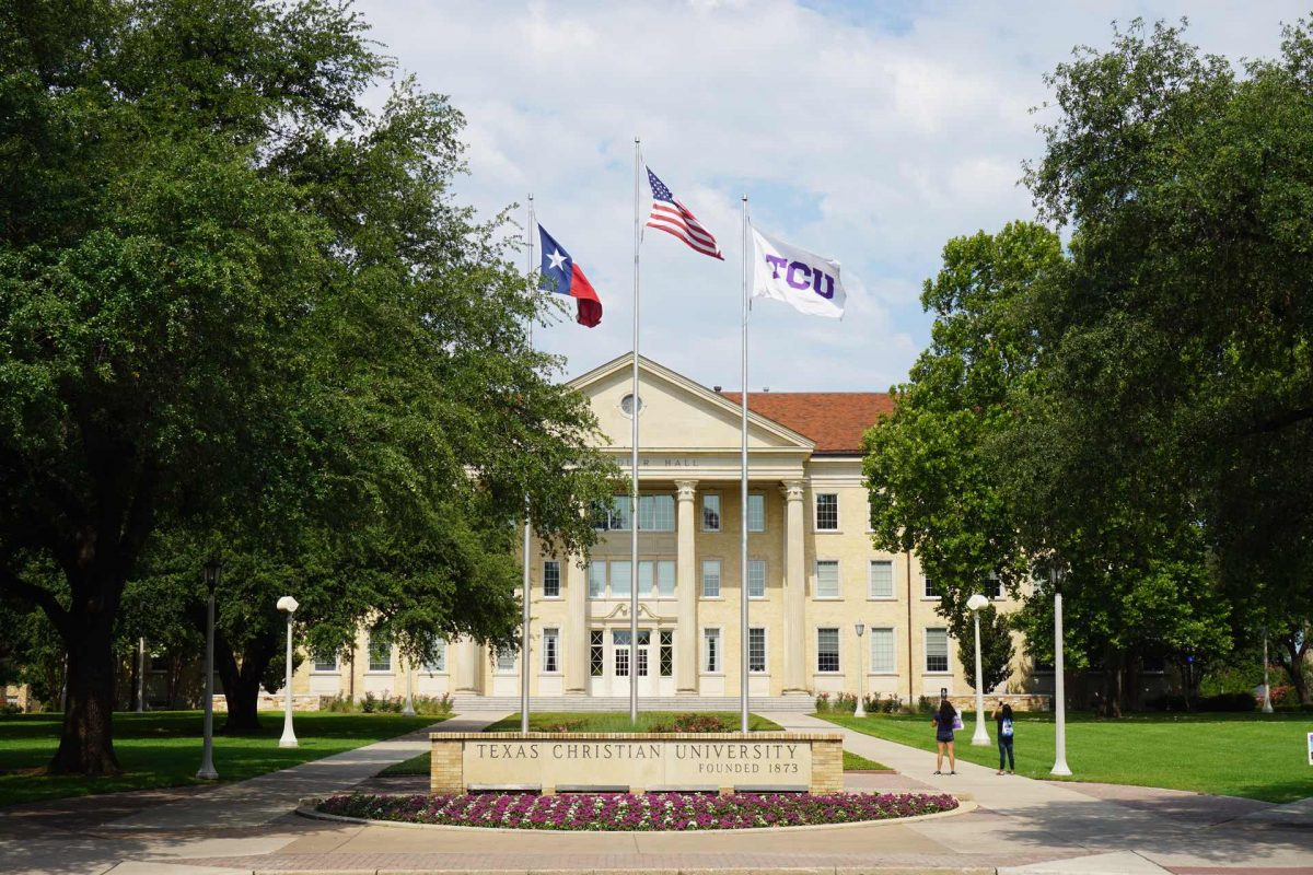 In Pursuit of Inclusivity, TCU Nixes 'Freshman' Label in Favor of 'First-Year Student'