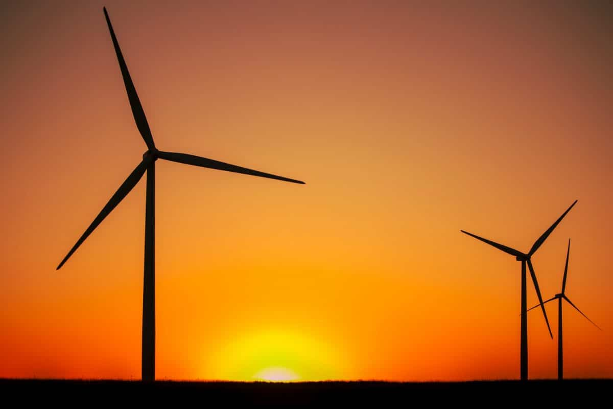 Texas Lawmakers Push Back Against Chinese Company's Plans for Wind Farm