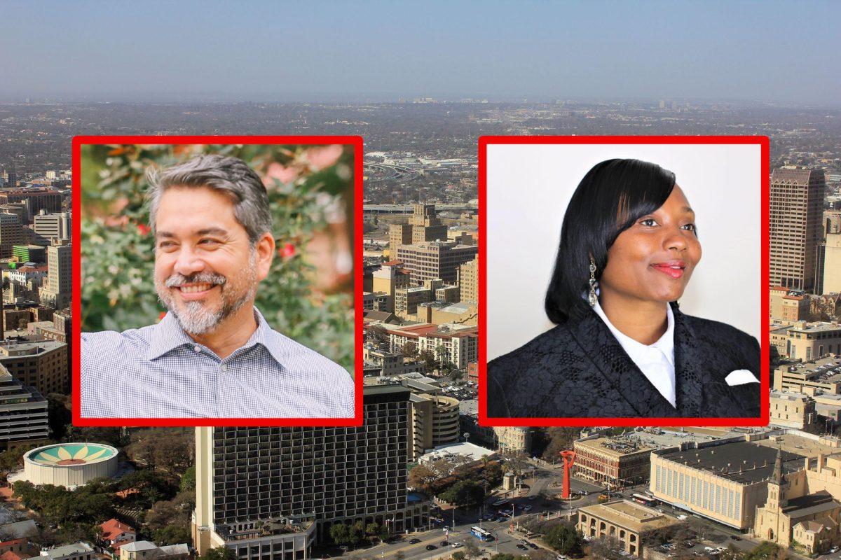 San Antonio City Council Tilts Left After Runoff Election